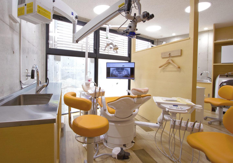 うえくさ歯科photo